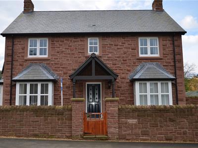 Property image of home to buy in Edmondson Close, Brampton